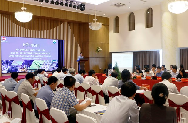 Southeastern, Mekong Delta regions – national growth engines hinh anh 1