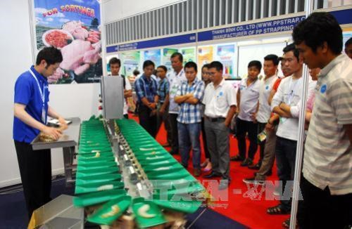 Aquaculture Vietnam 2019 to be held in Can Tho hinh anh 1