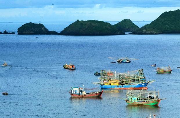 History records prove Vietnam's sovereignty over Hoang Sa, Truong Sa hinh anh 1