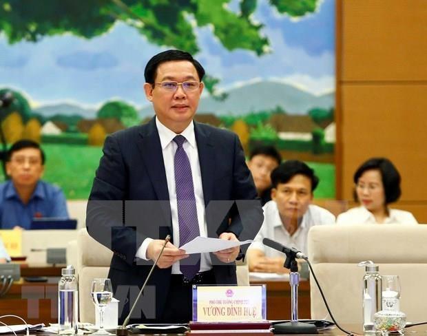 Deputy PM Hue emphasises Mekong Delta's strategic position hinh anh 1