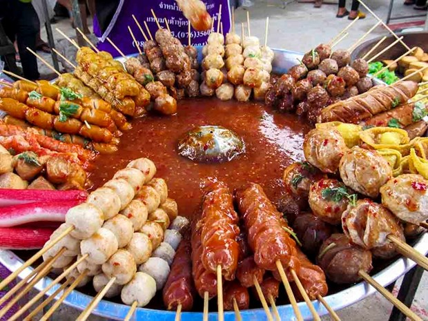 Thailand improves quality of street food to boost tourism hinh anh 1