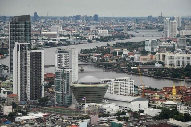 Thailand expects economic growth of over 3 percent this year hinh anh 1