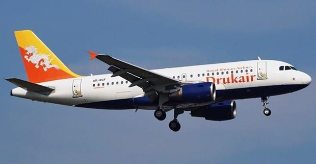 Vietravel becomes sole distributor for Druk Air tickets in Vietnam hinh anh 1
