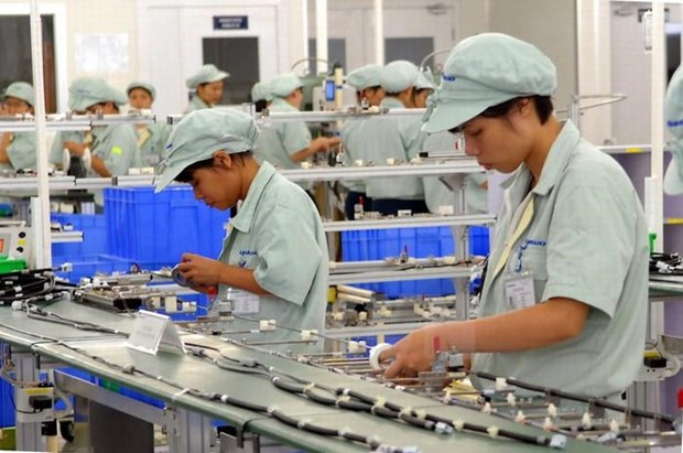 Vietnam remains attractive to Japanese investors hinh anh 1