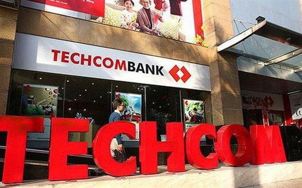 Techcombank to issue 3.5 million shares to employees hinh anh 1