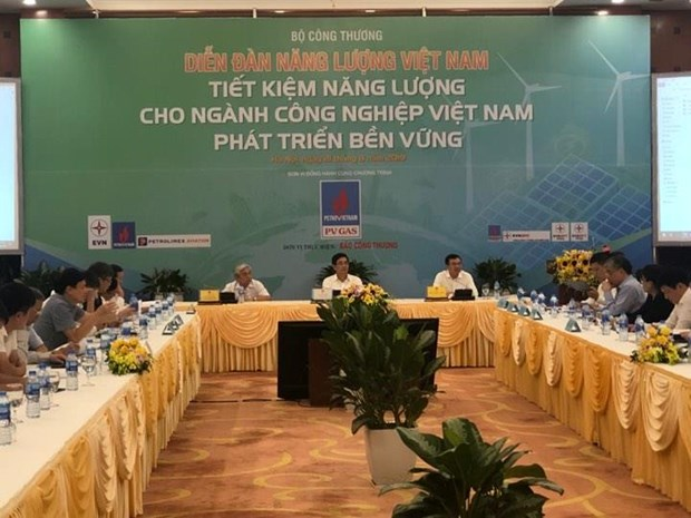 New technologies needed to boost energy efficiency hinh anh 1