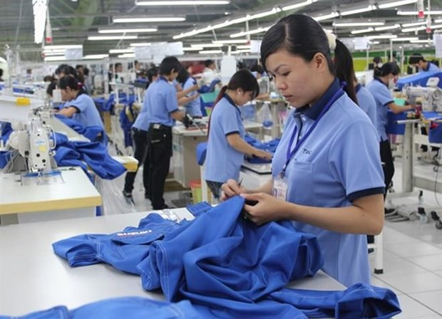 Binh Duong: Taiwanese FDI firms struggle to recruit workers hinh anh 1
