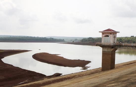 Central Highlands dams in state of disrepair, pose threat of bursting hinh anh 1