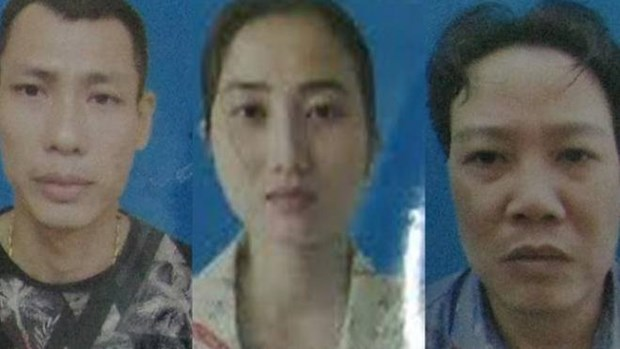 Hanoi police bust commercial surrogacy ring hinh anh 1