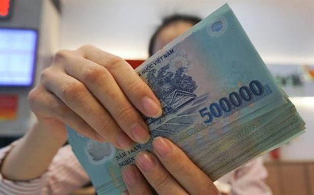 Banks raise certificates of deposit rates to more than 10 percent hinh anh 1