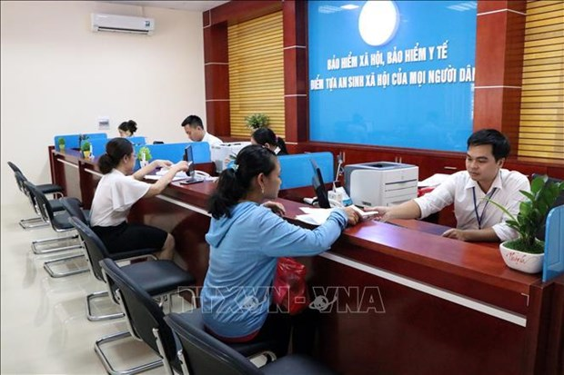 Health insurance suggested to cover assistive tools for the disabled hinh anh 1