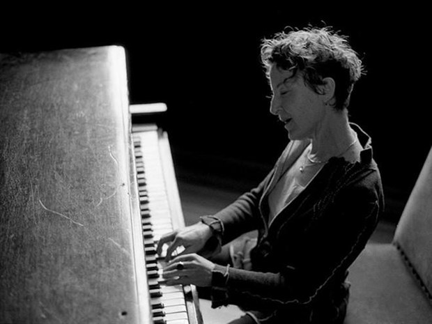 American Jazz pianist to perform in Vietnam for first time hinh anh 1