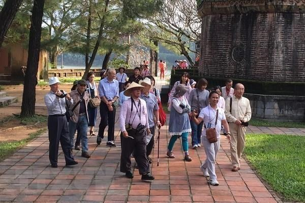 Thua Thien-Hue strives to develop eco-friendly tourism hinh anh 1