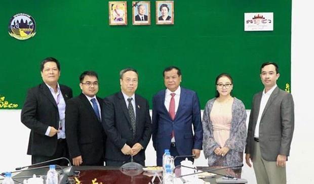 Angkor Air to launch Phnom Penh – Da Nang flight service hinh anh 1