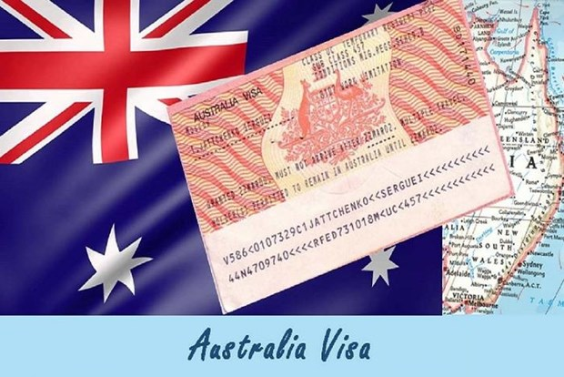 Australia expands work and holiday marker visa programme for Vietnam hinh anh 1
