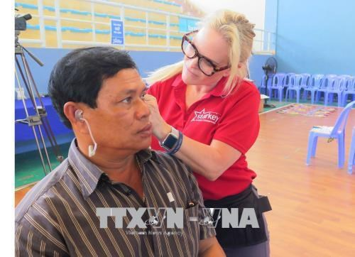 Half of expatriates working in Vietnam face 'culture shock' hinh anh 1