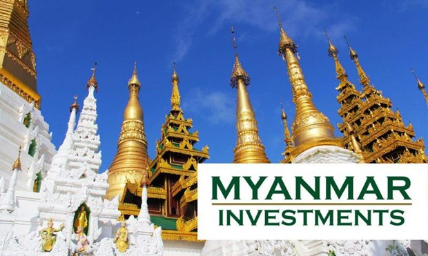 Myanmar attracts 3.5 billion USD in FDI in 10 months hinh anh 1