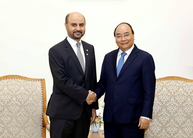 PM highly evaluates OFID-funded projects in Vietnam hinh anh 1
