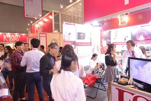 HCM City to host first Saigon Beauty Show next month hinh anh 1