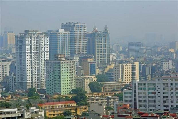 Law needed to improve air quality: workshop hinh anh 1