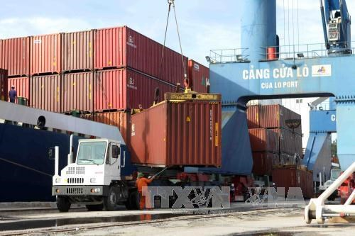 VN, USAID partner to enhance import-export specialised inspection hinh anh 1