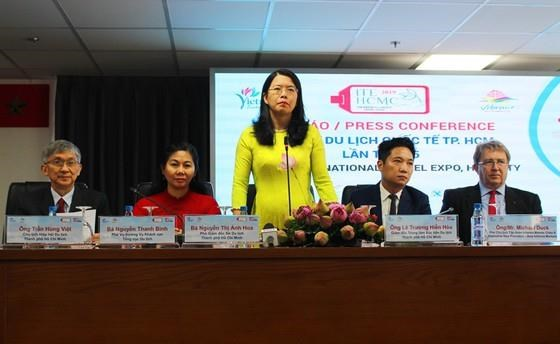 HCM City to host int'l travel expo in September hinh anh 1