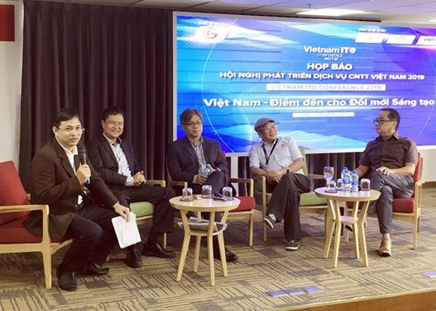 HCM City to host int'l conference on IT outsourcing in Vietnam hinh anh 1