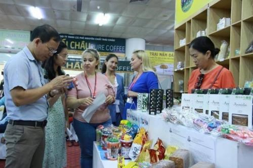 Russian businesses seek trading opportunities in Hanoi hinh anh 1