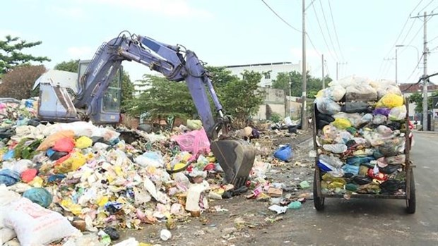 HCM City approves three waste-to-energy projects hinh anh 1