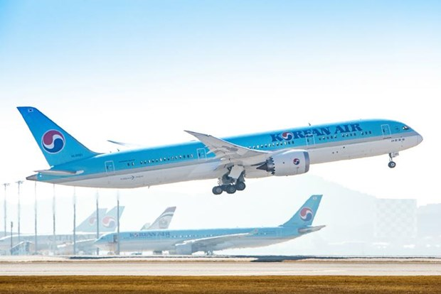 Korean airlines focus more on Southeast Asian markets hinh anh 1