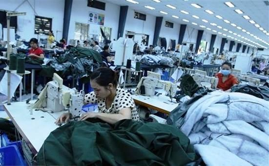 Trade deals bring more foreign investment but also challenges hinh anh 1