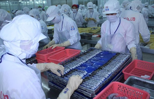 Vietnamese firms learn about US-related export regulations hinh anh 1