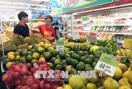 August CPI rises 0.28 percent hinh anh 1
