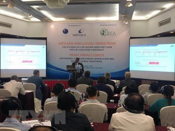 Vietnam seeks to develop smart energy hinh anh 1