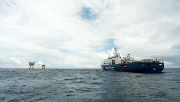 Foreign scholars condemn China's bullying behaviour in East Sea hinh anh 1