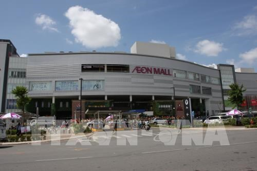 AEON highly values Vietnamese market's potential hinh anh 1