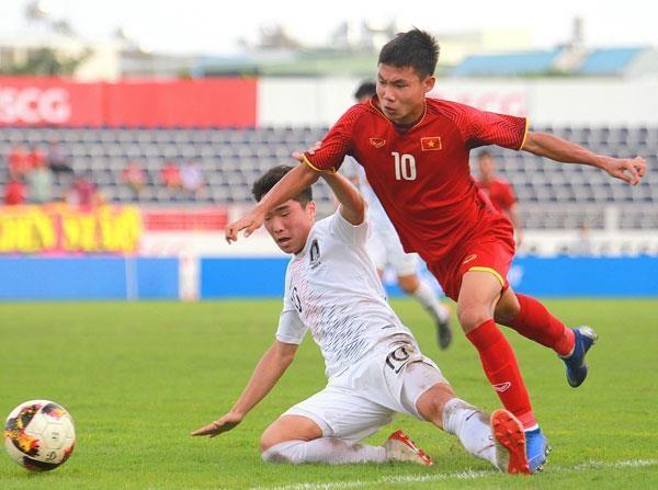 Vietnam come second at U15 int'l football tournament hinh anh 1