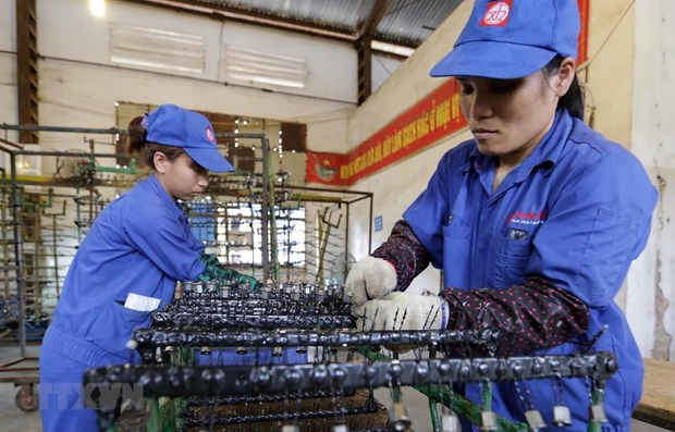 Binh Duong runs trade surplus of over 4.5 billion USD in eight months hinh anh 1