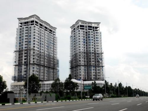 HCM City to combat laundering in real estate hinh anh 1