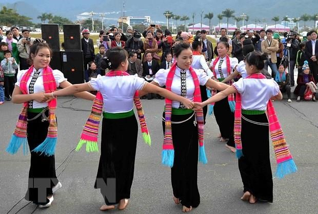 Thai ethnic cultural festival to take place in Dien Bien hinh anh 1