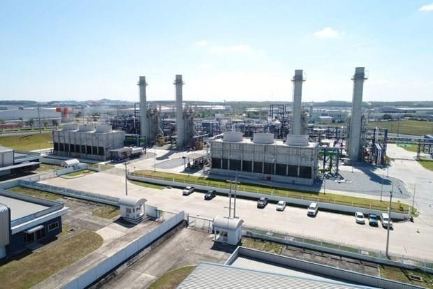 Thailand's energy firm plans power plant in Vietnam, Laos hinh anh 1