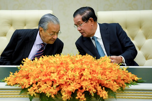 Cambodia, Malaysia expand cooperation in trade, investment, tourism hinh anh 1