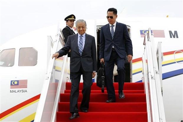Malaysia, Cambodia bolster bilateral relations hinh anh 1