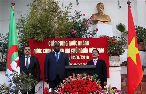 Vietnam's National Day celebrated abroad hinh anh 2