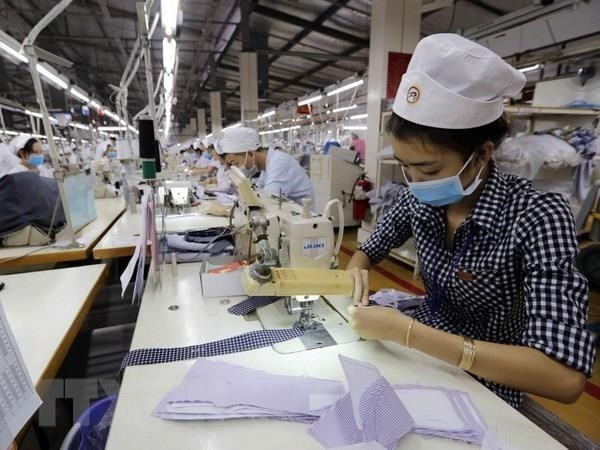 Nearly 100,000 enterprises established in eight months hinh anh 1