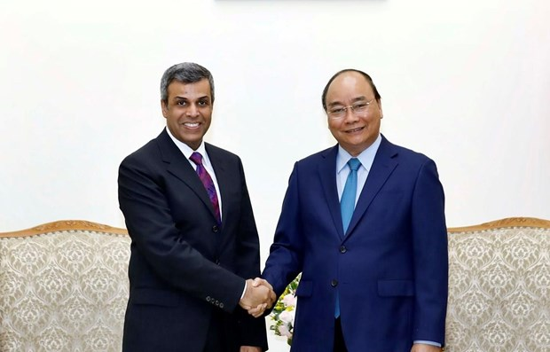 Prime Minister wishes to boost exports to Kuwait hinh anh 1