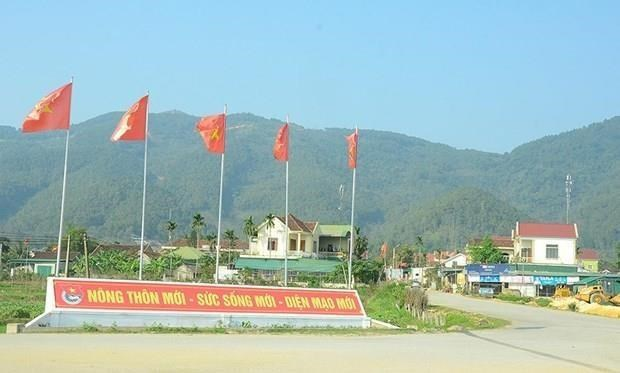 Two regions mobilise 690 trillion VND for new rural area building hinh anh 1