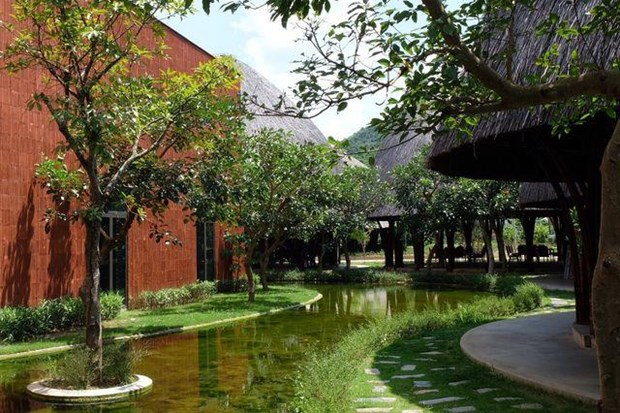 Fifth edition of Vietnam green architecture awards launched hinh anh 1