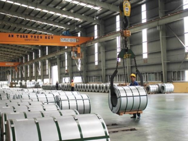 No monopoly in stainless steel market: MoIT hinh anh 1