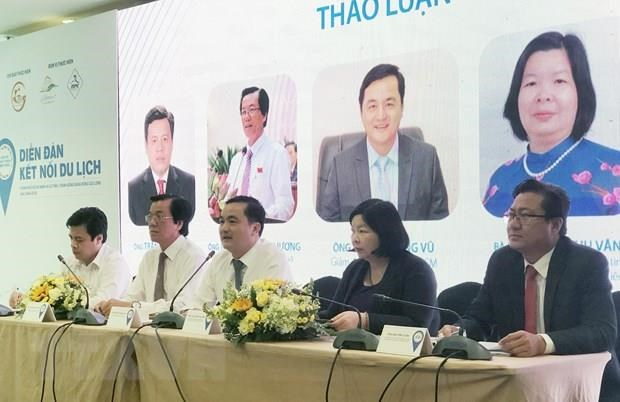 HCM City connects tourism with Mekong Delta hinh anh 1